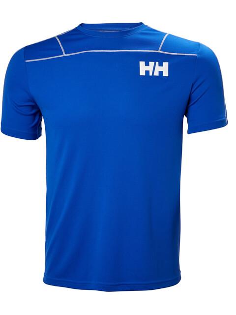 Helly Hansen Lifa Active Light - Sous-vêtement Homme - bleu